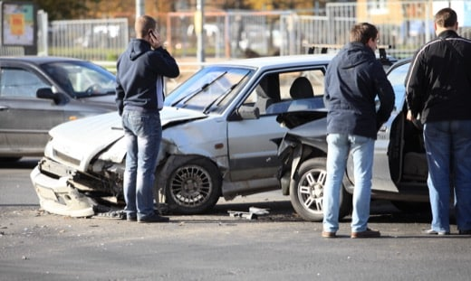 car accident lawyer in Fayette County - Wade Law Firm