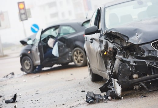 Fayetteville Georgia auto accident lawyer
