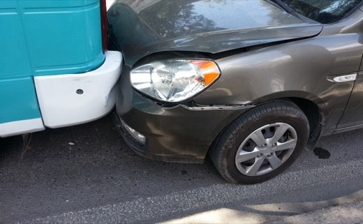 Fayetteville GA personal injury attorney