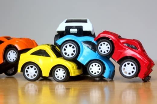 car crash injury lawyer in Fayetteville GA