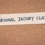 Fayetteville Georgia personal injury claim attorney