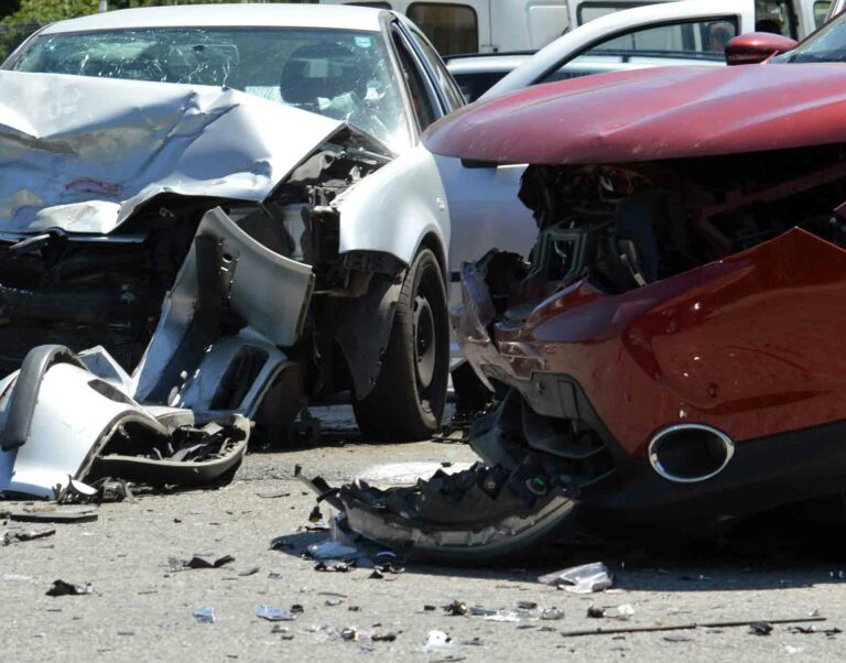 Lawyer in Fayetteville Georgia for Auto Accident cases