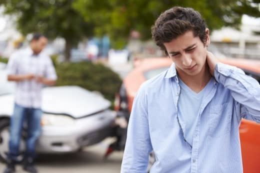 What Should I Do After Being a Passenger in a Fayetteville, GA Auto Accident?