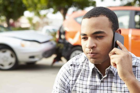 What Should I Do After a Clayton County Car Accident?
