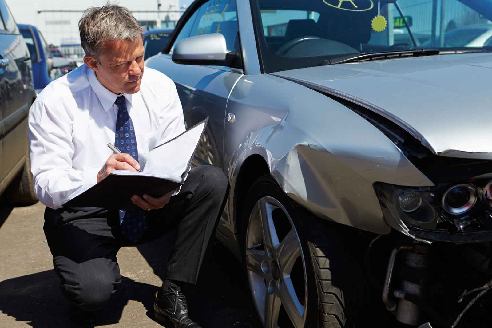 Can I Sue the Insurance Company of an At-Fault Driver After a Car