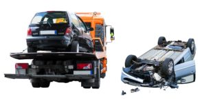What Are the Most Common Types of Car Accidents in Fayetteville, Georgia?