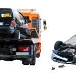 types of car accidents fayetteville ga