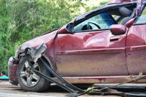 Georgia Car accidents