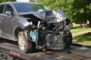 What Should I Do After a Car Wreck in Fayetteville, Georgia If I've been injured?