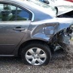 rear ended auto accident attorney Fayetteville GA