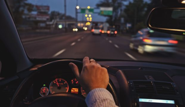 Why Aggressive Driving Is So Dangerous