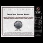 highest-ethical-law-award-jonathan-wade
