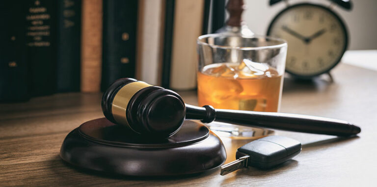 The Other Driver Was Acquitted of DUI | Fayetteville Car Wreck Lawyer