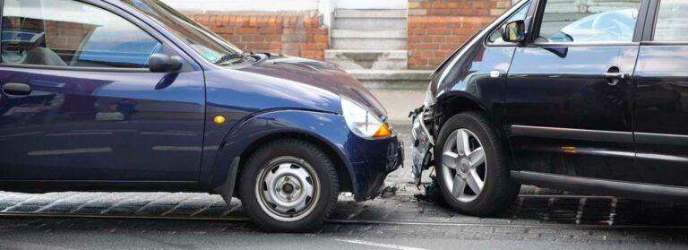 Fayetteville Automobile Accident