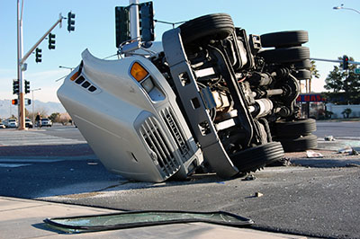 Featured Area Truck Accidents Image