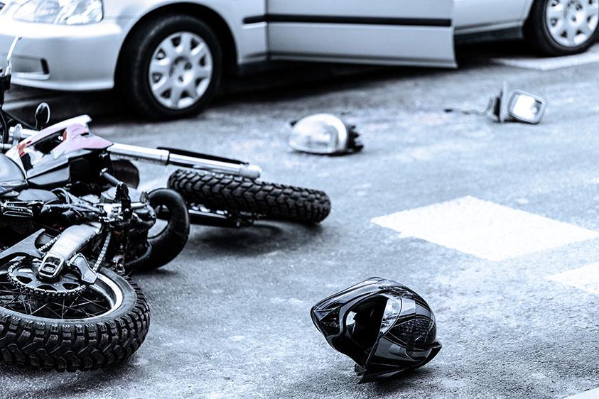 Georgia Motorcycle Accidents