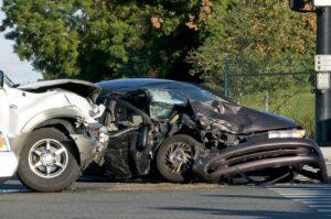 Multi-vehicle accidents in Georgia